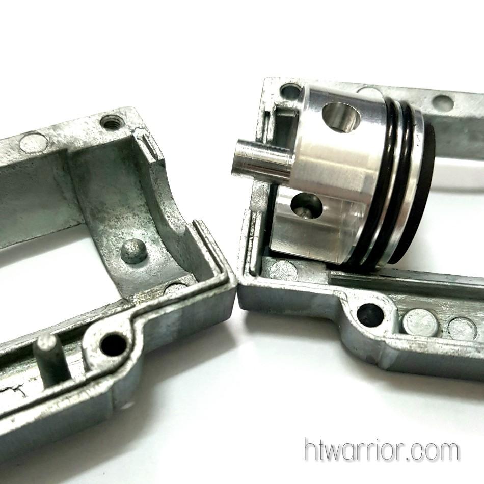 Loose cylinder head